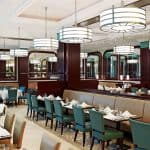 Corinthia Hotel Budapest Brasserie