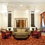 Corinthia Hotel Budapest Lobby 3