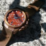 Corum Admiral AC-One 45 Chronograph Bronze 1