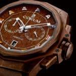 Corum Admiral AC-One 45 Chronograph Bronze 4