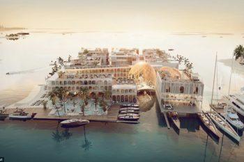 Floating Venice 0