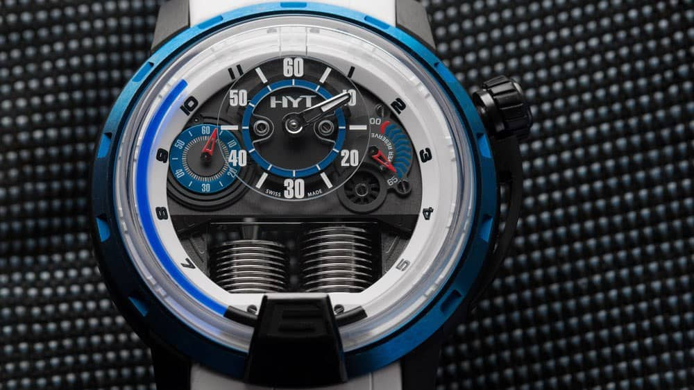 HYT limited edition