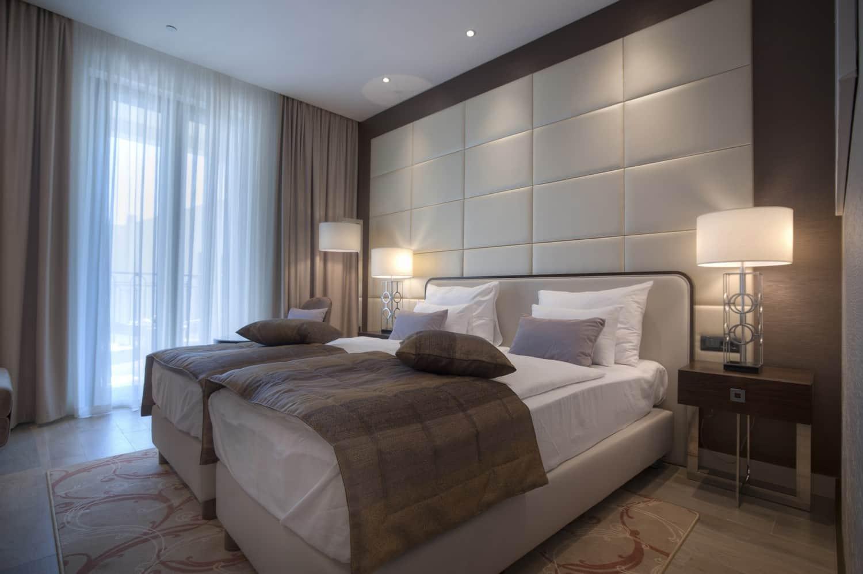 Hotel Riva Double Room