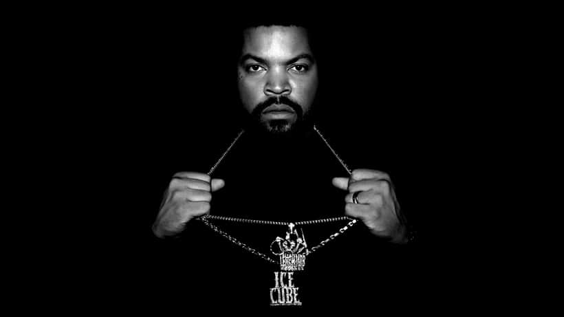 Ice Cube music