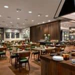 Kempinski Hotel Corvinus Budapest Es Bisztro Restaurant