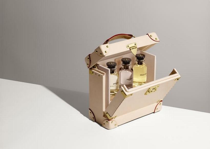 Louis Vuitton VNN Travel Perfume Cases