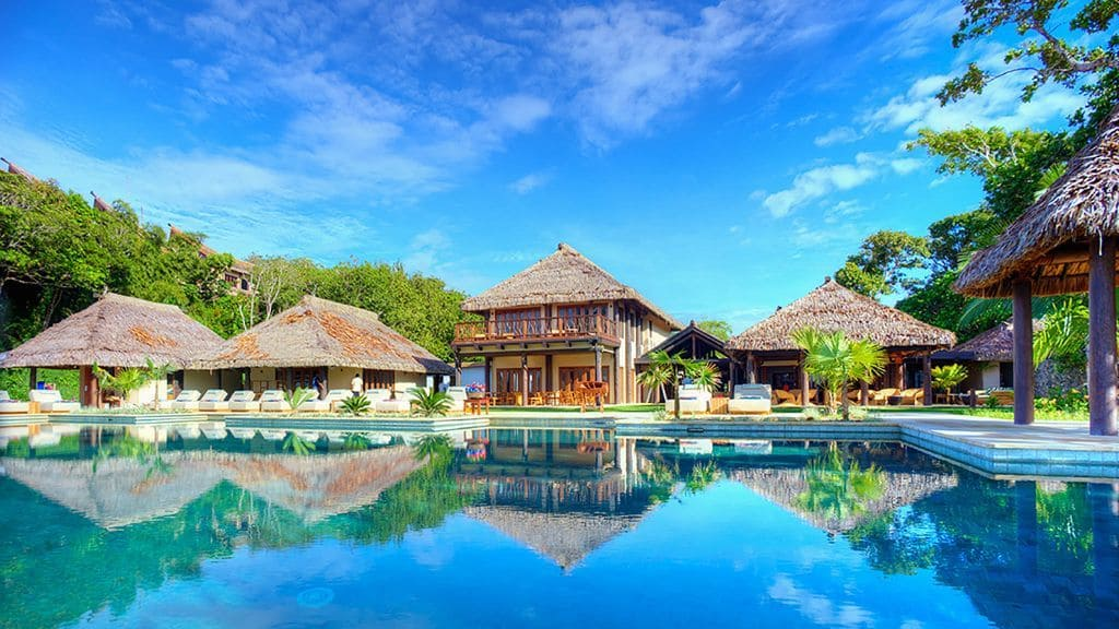Nanuku Resort