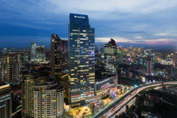 Raffles Jakarta 1