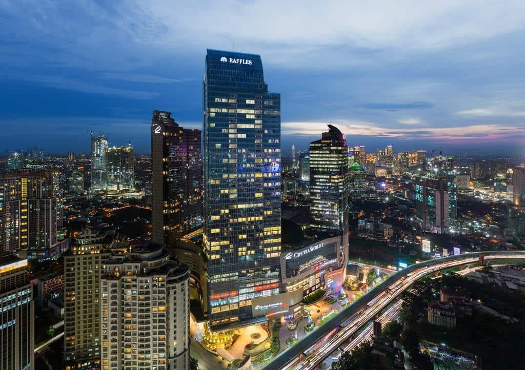Best Jakarta Airport Hotels - Hotels Near Soekarno-Hatta