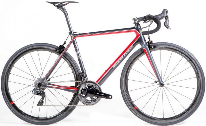 SF01 Bicycle