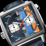 TAG Heuer Monaco Gulf Special Edition 2