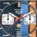 TAG Heuer Monaco Gulf Special Edition 3