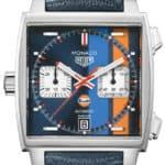 TAG Heuer Monaco Gulf Special Edition 5