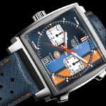 TAG Heuer Monaco Gulf Special Edition 7