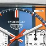 TAG Heuer Monaco Gulf Special Edition 8