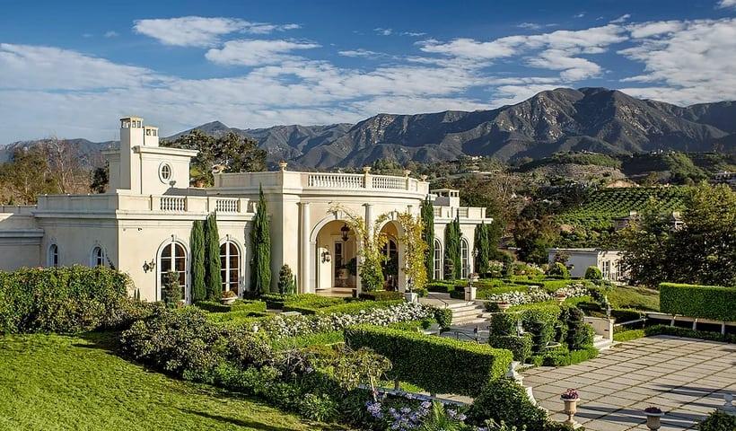 Tuscany Oaks Farm Brings Mediterranean Lifestyle to California