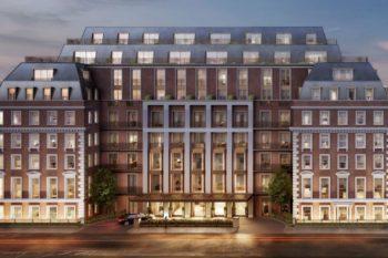 Twenty Grosvenor Square 1