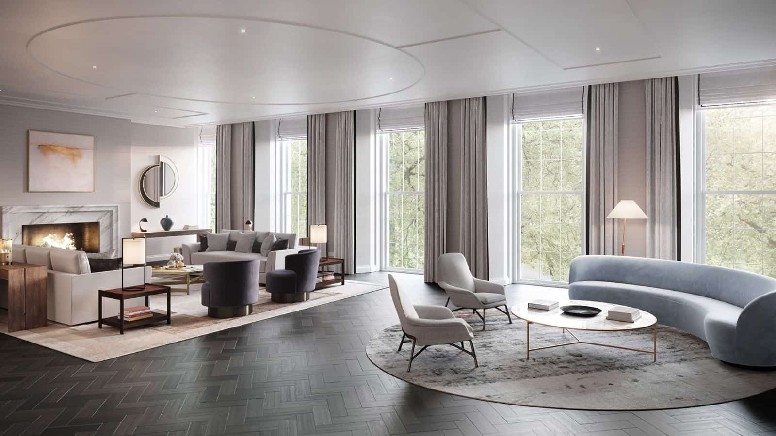 Twenty Grosvenor Square Residences