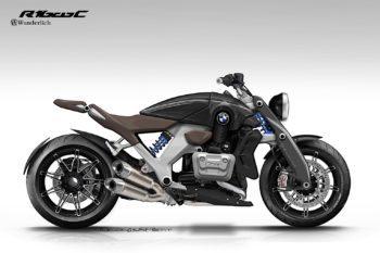 Wunderlich R 1600 C Concept 1