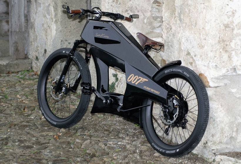 Düsenspeed E-bikes