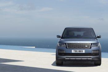 2018 Range Rover 12