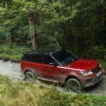 2018 Range Rover Sport 1