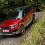 2018 Range Rover Sport 2