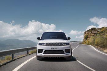 2018 Range Rover Sport 31