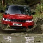 2018 Range Rover Sport 5