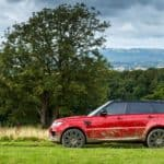 2018 Range Rover Sport 6