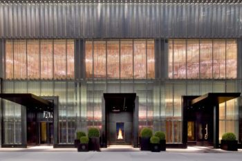 Baccarat Hotel New York 1