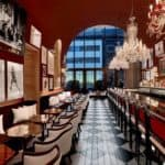 Baccarat Hotel New York 3