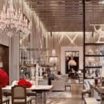 Baccarat Hotel New York 6