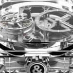 Bell & Ross BR-X1 Skeleton Tourbillon Sapphir 7
