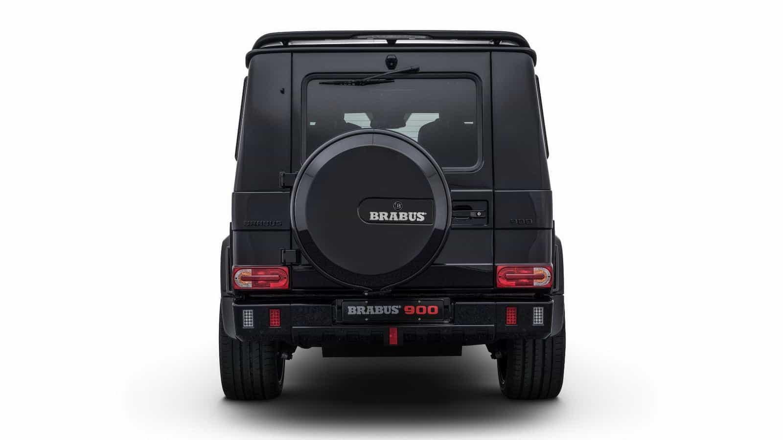 Brabus G65 7