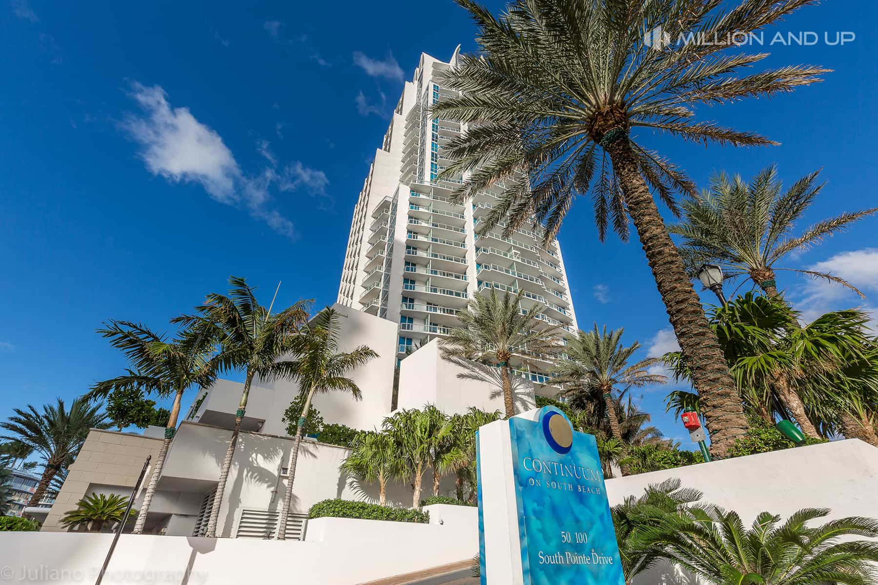 Continuum South Beach