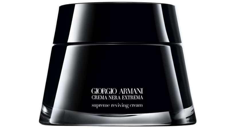 Armani Supreme Reviving Crema Nera