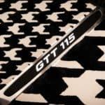 Dynamiq GTT 115 6