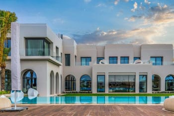 Emirates Hills Villa 1
