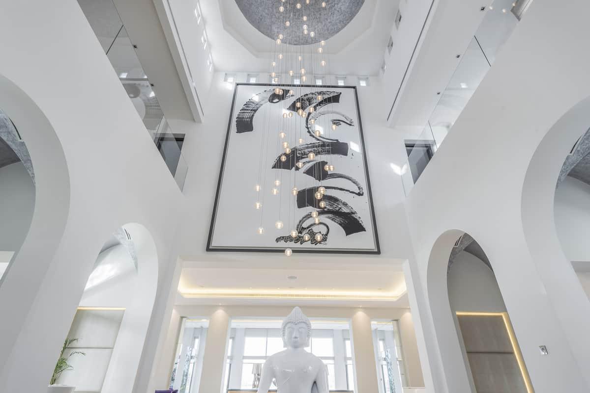 Emirates Hills Villa 12