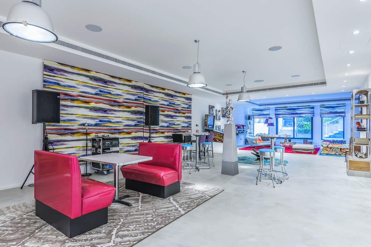 Emirates Hills Villa 17