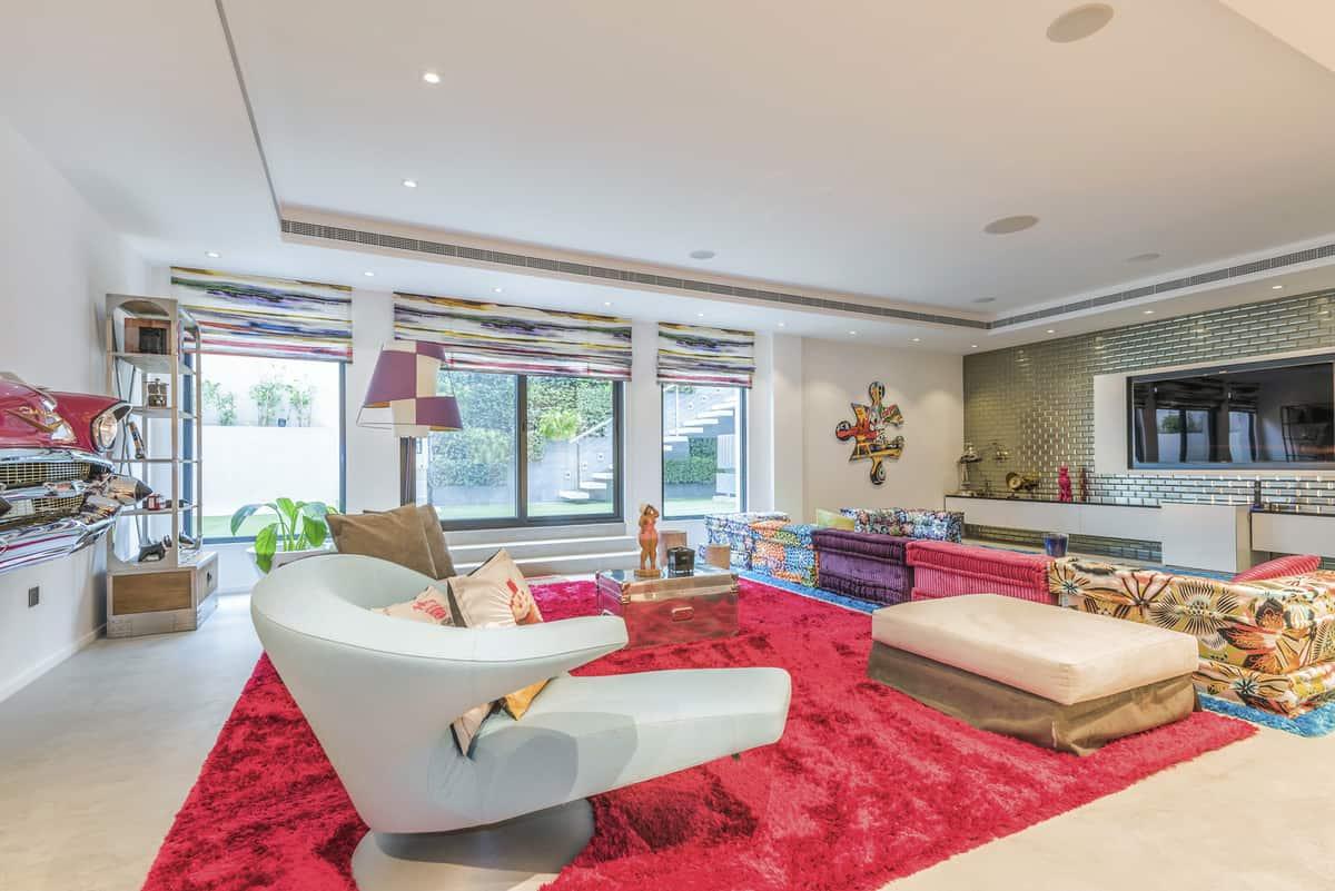Emirates Hills Villa 18