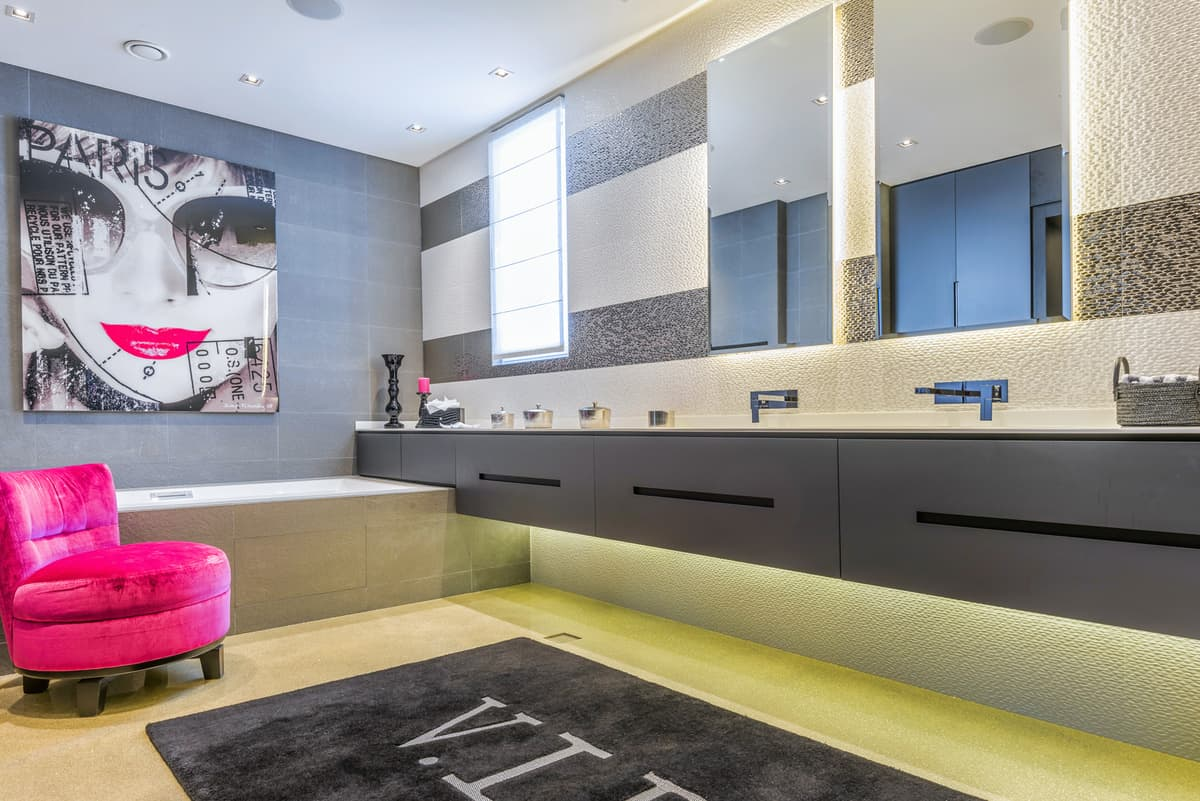 Emirates Hills Villa 22