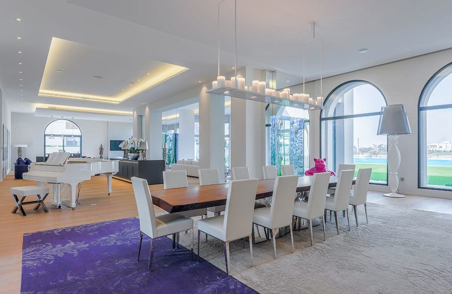 Emirates Hills Villa 5