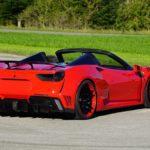 Ferrari 488 Spider Novitec 2