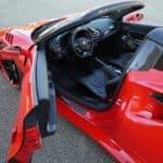 Ferrari 488 Spider Novitec 7