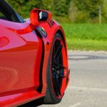 Ferrari 488 Spider Novitec 9