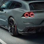 Ferrari GTC4Lusso T Novitec 12