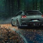 Ferrari GTC4Lusso T Novitec 7