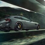 Ferrari GTC4Lusso T Novitec 8